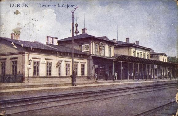 Lublin-Datierung