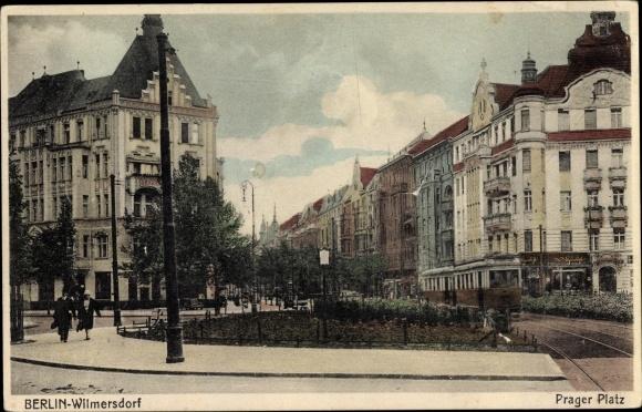 Paypal Berlin Wilmersdorf