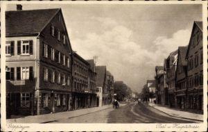 Post Offenburg Hauptstraße