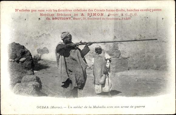 Kostenlose marokkanische Datierung