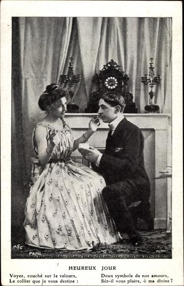 Heiratsantrag Frau An Mann Fettnäpfchen Beim Heiratsantrag So