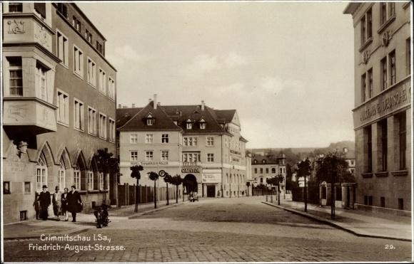 Kino Crimmitschau Heute