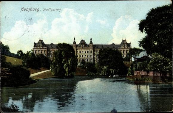Ak langweilig jedoch rs ag mitte amtsgericht mitte - Stadtgarten hamburg ...