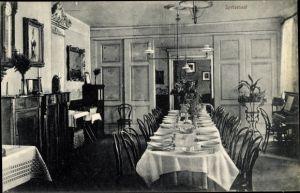 Ak Szczecin Stettin Pommern, Christliches Hospiz, Auguste Victoria Haus, Grüne Schanze Nr 6