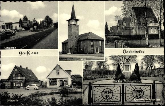 Harksheide Norderstedt