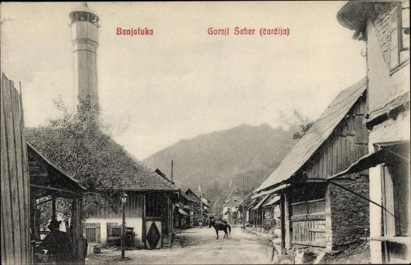 Banja luka datieren
