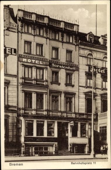 ek 47 berlin stunden hotel bremen