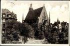 10 alte Ak Leipzig in Sachsen, diverse Ansichten