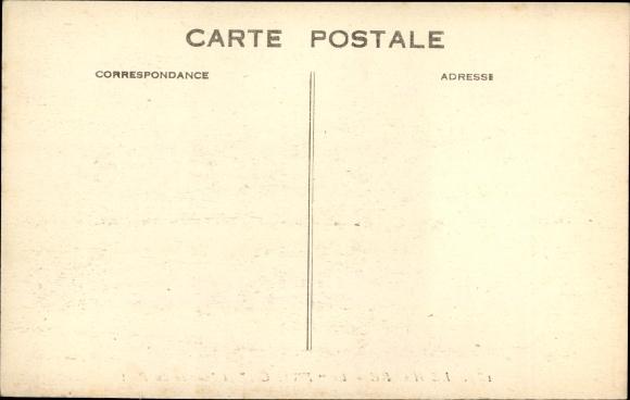 Ak Le Havre Seine Maritime, Transatlantikdampfer France, Compagnie Générale Transatlantique, Hafen 1