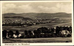 Ak Iserlohn im Märkischen Kreis, Panoramaansicht von Ortschaft