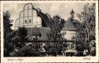 Ak Giżycko Lötzen Ostpreußen, Schloss, Zamek
