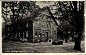 Ak Undeloh Niedersachsen, Witte's Gasthaus, Bes. H. Heitmann