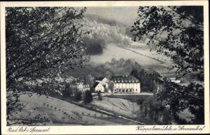 Ak Bad Orb in Hessen, Küppelsmühle und Annenhof