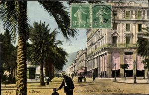 Ak Bone Algerien, Cours Bertagna, Palais le Coq