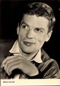 Stefan Lisewski
