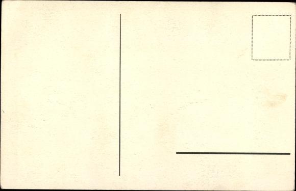 Künstler Ak Roessler, A., Wiesbaden in Hessen, Badeleben zur Römerzeit 1