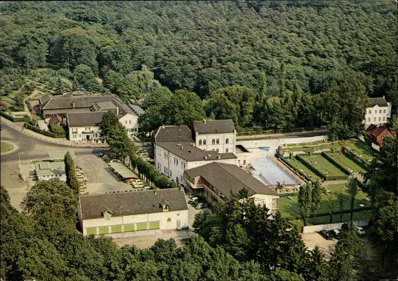 Ak Breitscheid Ratingen Nordrhein Westfalen, Gaststätte Krummenweg, Inh. J. Doerenkamp, Hotel