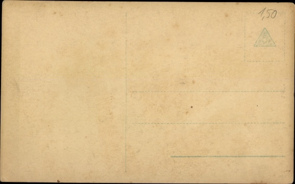 Ak Kaiser Wilhelm II. von Preußen, Kaiserin Auguste Viktoria, Kronprinz, im Westen, NPG 5366 1