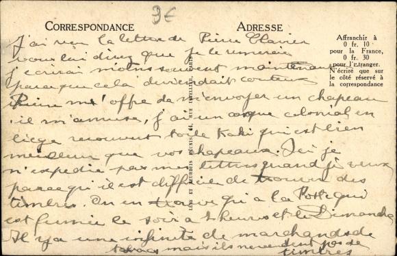 Ak Constantine Algerien, La Place Vallée, Palais de Justice 1