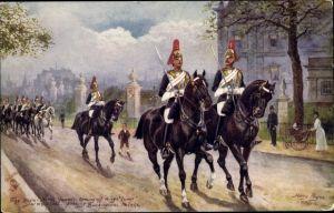 Künstler Ak Payne, Harry, The Royal Horse Guards, Tuck 9031