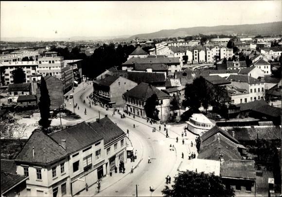 Ak Banja Luka Bosnien Herzegowina, Panorama