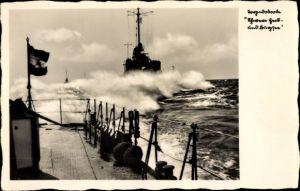 Ak Deutsche Kriegsschiffe, Torpedoboote