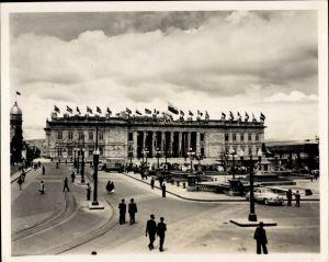 Foto Bogota Kolumbien, Capitolio Nacional