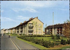 Ak Eil Porz Köln Nordrhein Westfalen, Humboldstraße