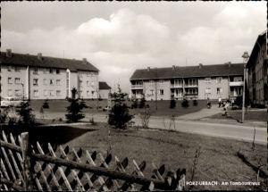Ak Urbach Porz Köln Nordrhein Westfalen, Am Tambourkreuz