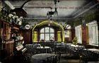 Ak Lindenberg im Allgäu Schwaben, Konditorei, Café und Weinrestaurant Schneider
