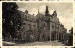 Ak Brno Brünn Südmähren, Deutsches Haus