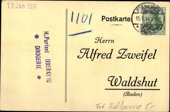 Künstler Ak Lenzburg Kt. Aargau Schweiz, Malagakellereien AG, Südweine und Cognac 1