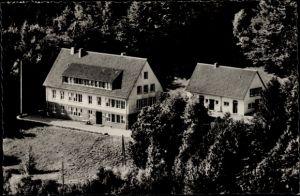 Ak Rödinghausen Nordrhein Westfalen, Jugendheim Rödinghausen