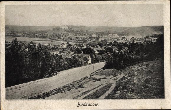 Ak Budzanow Budaniw Ukraine, Panorama 0