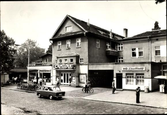 Brandenburg Kino