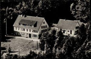 Ak Rödinghausen Nordrhein Westfalen, Jugendheim