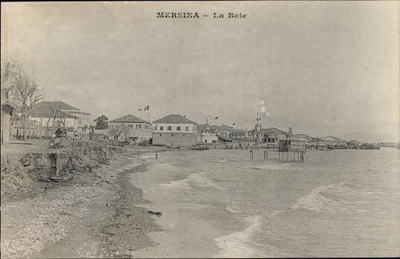 Ak Mersina Griechenland, La Baie 0
