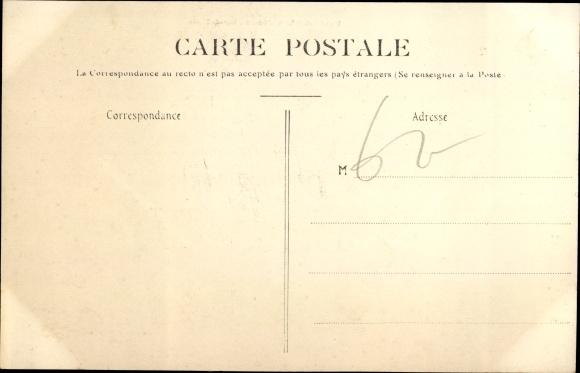 Ak Fort de France Martinique, La Cathédrale 1