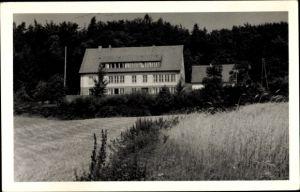 Foto Ak Rödinghausen Nordrhein Westfalen, Am Wiehengebirge