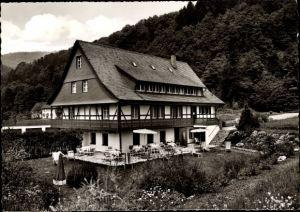 Ak Grunern Etzenbach, Haus Belchenblick, Evangelisches Müttergenesungsheim