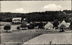 Ak Rödinghausen Preußisch Oldendorf, DJH Jugendheim