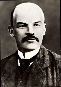 Ak Sowjetunion, Wladimir Iljitsch Lenin