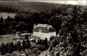 Ak Stromberg im Hunsrück, DRK Kurhaus