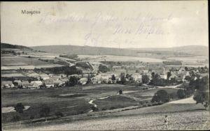 Ak Marjoß Steinau an der Straße, Panorama