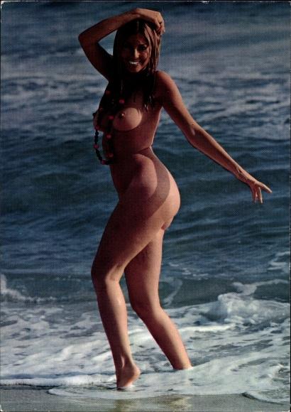 nackte brüste strand