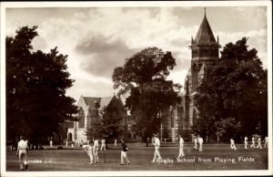 Ak Rugby School from Playing Fields