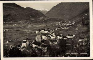 Ak Malvaglia Tessin, Panorama