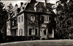 Ak Bad Münstereifel in Nordrhein Westfalen, Haus Giersberg