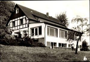 Ak Dürscheid Kürten im Rheinisch Bergischen Kreis, Waldheim