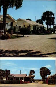 Ak Daytona Beach Shores Florida USA, Rivershore, 3150 So. Atlantic Avenue